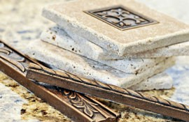 Tile, Stone & Glass Mosaics